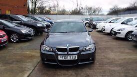 BMW 320D M SPORT, AUTOMATIC, FSH!