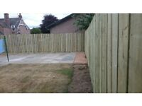 Landscaping and Groundworks