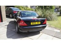Mercedes Benz SLK 230 AMG Ltd Edition