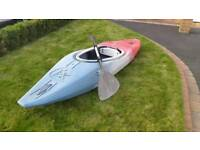 TEK 240 sport KAYAK (blue one now sold)