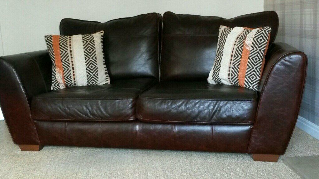 Terrific Next Leather Sofa 165 00 Ono In Hindley Manchester Gumtree Pdpeps Interior Chair Design Pdpepsorg