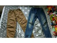 Boys size 16years Next bundle of clothes
