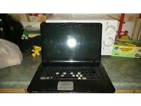 6 spairs or repairs laptops
