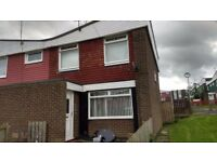 Gateshead-Beacon Lough 3/4 bed house