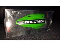 Race tech vertigo handguards, motocross/enduro bikes