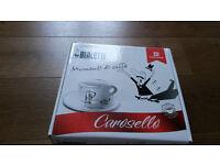 NEW: Bialetti Italian coffee cups