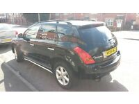 NISSAN MURANO QUICK SALE NEED GONE