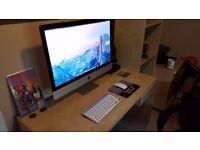 Apple 27 inch 5k Imac mid 15