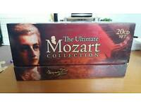 The Ultimate Mozart Collection - 20 cd set
