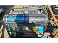 SGS generator, 2.2kw