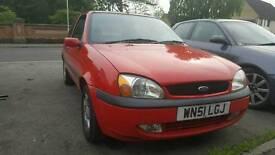 Ford Fiesta Low milege