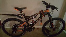 """Boardman Mountain Bike 19"""""""