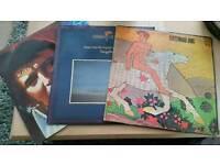 LP'S from FLEETWOOD MAC, VANGELIS, ELVIS