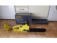 Challenge Electric Chainsaw