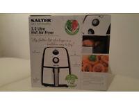 Salter 3.2 litre air fryer