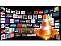IPTV SERVICE WITH BRILLIANT HD QUALITY -- TEST AVAILABLE