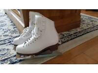 Jackson Ice skates 13