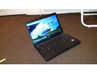 "Excellent compaq presario-15.6""intel dual core-2.10ghz-3gb ram-320gb hdd-webcam-windows7-laptop"