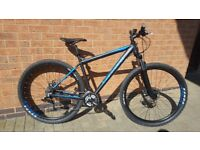 2018 Men's Carrera Sulcata 29er Limited Edition LTD Mountain Bike - In Mint Condtion