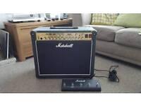 Marshall JCM2000 TSL601 Valve Amp