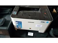 Printer Bundle X61 HP/Samsung/Canon & 16 Inks