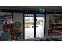 Automatic sliding doors forsale
