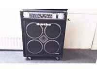 Hartke Bass amp for sale