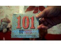 101 60 hits