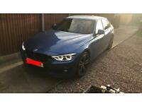 BMW 320d Shadow Edition 3 series