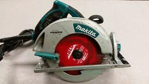 "Makita 7-1/4"" Magnesium Circular Saw"