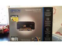 Epson printer brand new unwanted gift £40