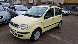 2008 Fiat Panda 1.3 Multijet 16v Dynamic 5dr / 1 OWNER / F/S/H/ 30 YEAR TAX