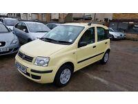 2008 Fiat Panda 1.3 Multijet 16v Dynamic 5dr / 1 OWNER / F/S/H/ $30 YEAR TAX
