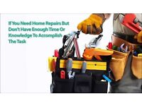Maintenance And General Building Services In Sheffield
