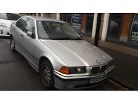 BMW 1998 3 Series For sale £595