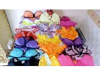 Bikinis costumes - job lot - brand NEW for market stall or boot sale under £2 each