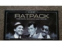 12 CD Box Set The Rat Pack