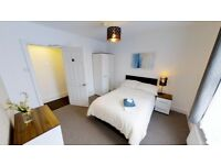 Double Room, totally refurbished, St Leonards on Sea, close to amenities and Warrior railway station