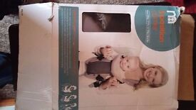Mothercare 3 poisition baby carrier