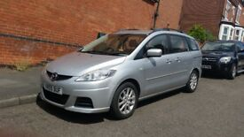 2009 Mazda5 2.0 D TS2 5dr Manual 7 Seater Family
