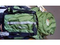 Amazing Lowe Alpine Women's 23 litre rucksack - Airzone ND 23