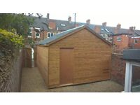S.Walsh Carpentry & Joinery. All aspects of carpentry and joinery undertaken. Free estimates.