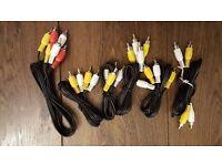 Audio Video Cable Bargain
