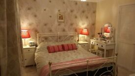 Double bedroom available from 17th July in four bedroom house