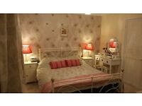 Double bedroom available now in four bedroom house