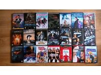 Collection Of DVD's (Various) - 150 Off