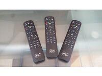 Virgin Media Tivo Box Remote Controls