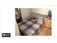 Professional Required to rent a Clean Double room in SW9 £725PCM + share of the bills