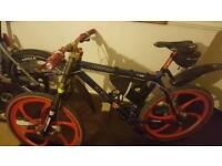 Klein bike