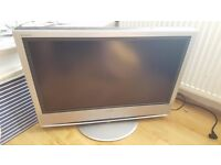 SONY LCD COLOUR TV - 31inch